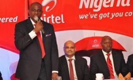 As Airtel Clocks 10, Ogunsanya Thanks Nigerians for unflinching support and loyalty