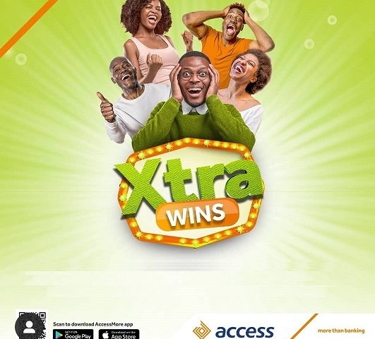 Access Bank Rewards over 9,000 Lucky Customers in DiamondXtraWins Campaign.