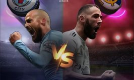 Watch UEFA Champions League Returns with the Round of 16 on DStv this weekend