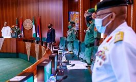 Buhari orders security rejig as CAN, Sultan raise the alarm