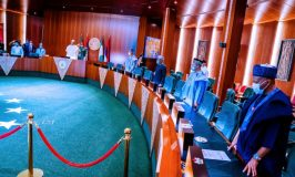Equip Police to Combat Insurgency, North-east Governors Urge Buhari