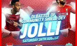 FACommunityShieldMatch to Air Live On GOtv JOLLI