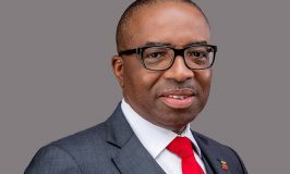 ZENITH BANK GMD CANVASSES NON-OIL EXPORTS EXPANSION