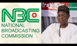 Mailafia: NBC Fines Nigeria Info N5m for Hate Speech