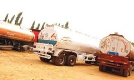 NUPENG orders tanker drivers to withdraw from Lagos