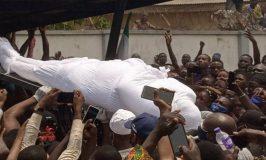 Kashamu: Abiodun, Uzodimma, Kalu, others bid senator farewell
