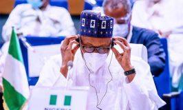 Don't Elongate Your Tenure, Buhari Urges ECOWAS Leaders