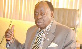 Afe Babalola Backs ASUU's Objection to Reopening of Varsities