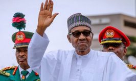 I have Plans To Lift 100m Nigerians Out of Poverty -Buhari