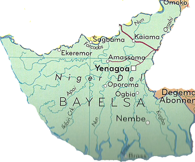 Bayelsa drags FG, Rivers, Akwa Ibom to Supreme Court over Soku oil wells