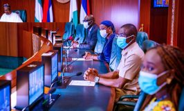 I Ordered IG to Ensure Free Poll in Edo to Protect Democracy -Buhari