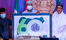 Nigeria to organize low key 60th independence anniversary celebration