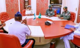 National Security: Sack Service Chiefs now, Northern elders urge Buhari
