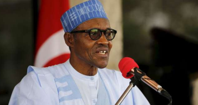President Buhari directs CBN to halt forex for fertiliser, food items