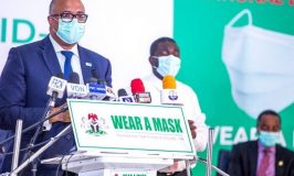 Health workers, police to receive first COVID-19 vaccines