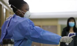 Nigeria records 188 new cases of COVID-19 as infections exceed 56,000