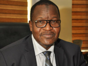 Danbatta urges other state governors to emulate two states for RoW charges waiver in their states