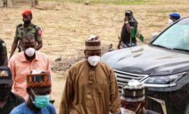 Five security officials killed as Boko Haram attacks Borno Govt's convoy