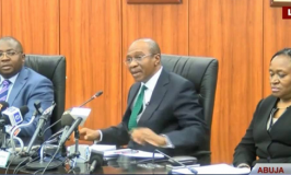 To cushion impact of COVID-19: CBN give-out N369bn to SMEs, manufacturers, others