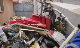 Lagos Helicopter crash: We are at evidence gathering stage in place of 'black box' - AIB