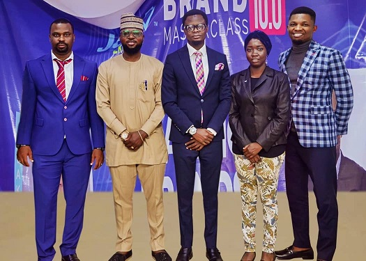 JCI Eko Trains 100 Youths In Social Enterprise Masterclass