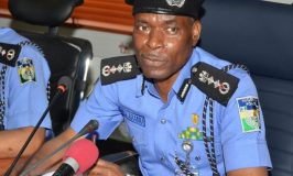 IG Condemns Killing of Policemen on Zulum's Convoy