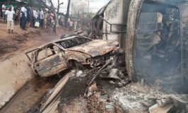 Many students reported dead in Lokoja fuel tanker explosion