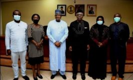 Danbatta Launch Evaluation Committee for 2020 Research Proposals