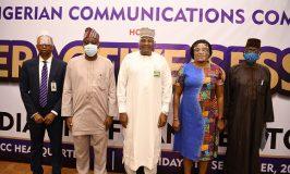 Danbatta Highlights five years diligent implementation of NCC's Strategic Vision Plan