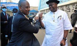 NIMASA KEY IN STOPPING COUNTRY'S OIL DEPENDENCE – GOV DIRI
