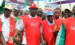 Labour Intensifies Mobilisation For Strike Monday