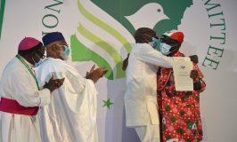 Abdulsalami to Obaseki, Ize-Iyamu: your integrity at stake