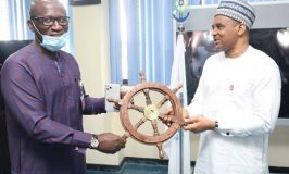 NIMASA revives efforts to change Terms of Trade for crude oil affreightment