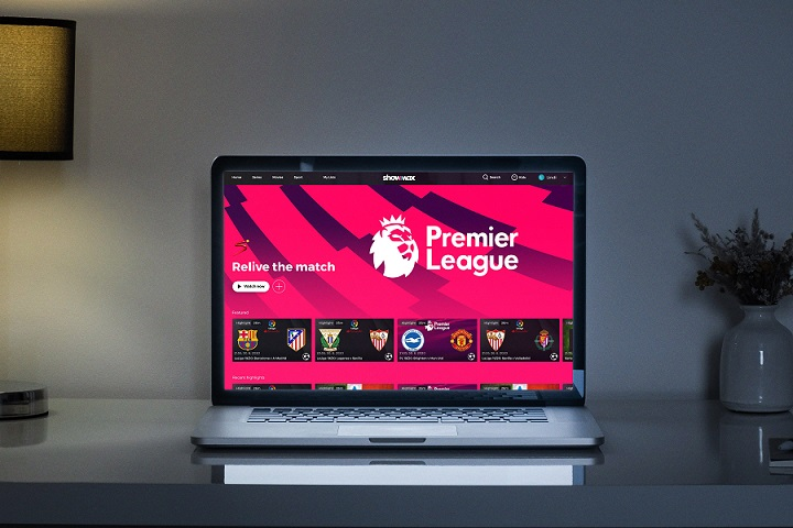 Catch the Best Live Coverage of Your Favourite Sports on Showmax Pro