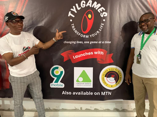 TYLgames platform collaborates with 9mobile, MTN to offer unique lottery experience