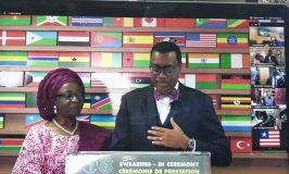 AfDB attracted $78.8b investments to Africa, says Adesina