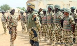 Military Says No Extremist Boko Haram Fighter Reintegrated into Society