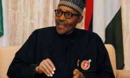 Buhari Seeks Approval to Reimburse Five States N148bn