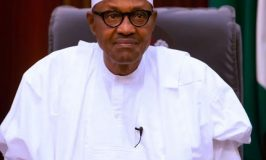 Buhari Requests Elevation of Eight Justices to S'Court