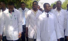 Abuja resident doctors begin indefinite strike