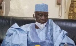 Northern Elders Ask Buhari to Rejig Nigeria's Security Apparatus