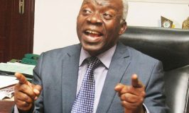 Tinubu, Buhari weren't arrested for demanding Jonathan's resignation – Falana