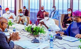 Ghana Speaker raises hope of truce with Nigeria