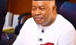 NDDC contracts: Akpabio visits National Assembly, seeks peace