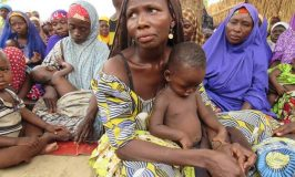 Nigeria Spends N5bn Monthly on IDPs- Senate Panel