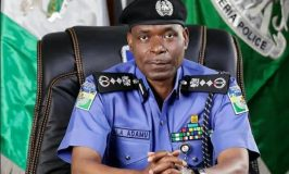 Use Firearms for Self-defence, Not to Kill, IG Tells Officers