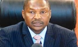 We provided Malami sufficient materials to prosecute indicted SARS officers —NHRC