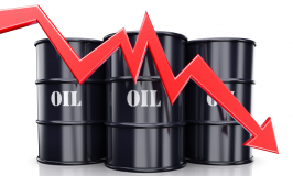 Oil price crashes to $39 as Nigeria's output increases