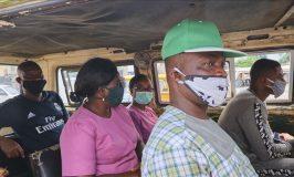Nigeria records 216 new COVID-19 cases, total 54,463
