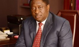 Babalakin Resigns as UNILAG Pro-Chancellor